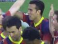 Барселона – Осасуна - 7:0 видео голов матча чемпионата Испании