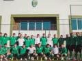 Футбол объединяет. Карпаты приглашают во Львов на матч с Севастополем (ВИДЕО)