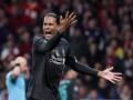 Легенда нидерландского футбола раскритиковал Ван Дейка за матч с Атлетико