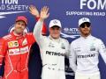 Гран-при Австрии: Боттас выиграл поул, Хэмилтон будет стартовать восьмым