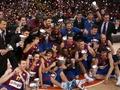 Финал четырех Евролиги пройдет в Барселоне