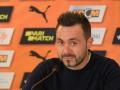 Де Дзерби: Сегодня мы одержали важную победу для молодых футболистов