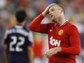 Руни больше всех продал футболок в Англии за прошедший сезон