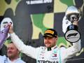 Формула-1: Боттас выиграл в Японии
