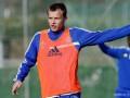 Гусев может не сыграть против Шахтера в матче за Суперкубок Украины