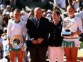WTA подвела итоги мая