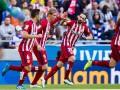 Эспаньол - Атлетико. 1:3. Видео голов и обзор матча чемпионата Испании