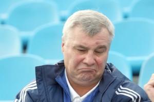 Демьяненко: На Майкона нельзя положиться