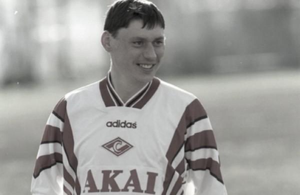 Илья Цымбаларь умер на 45-м году жизни