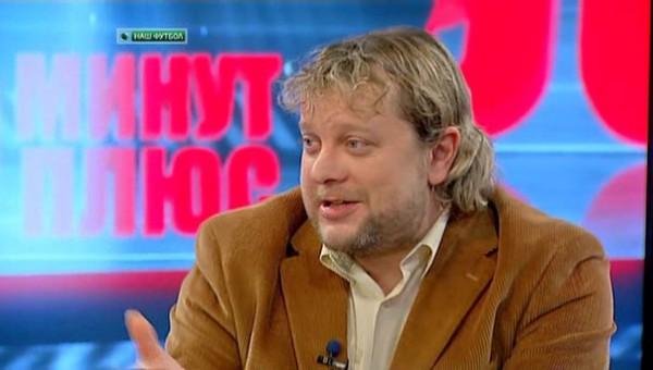 Алексей Андронов оценил перспективы Блохина