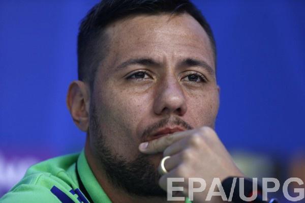 Диего Алвес может стать вратарем Барселоны