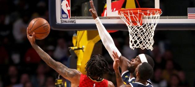 НБА: Чикаго разбирается с Нью-Йорком, Атланта уносит ноги из Денвера