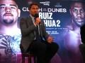 Хирн: Если Руис не проведет реванш, то на несколько лет останется без бокса