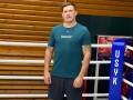 Усик анонсировал дебютный вечер бокса своей промоутерской компании
