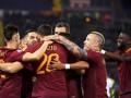 Рома побила собственный рекорд, который продержался 87 лет