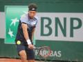 Теннис: Стаховский легко обыграл неудобного для себя соперника