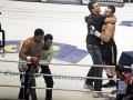Солис вернется на ринг в октябре
