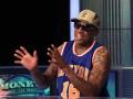 Бывшую звезду НБА арестовали за вождение в нетрезвом виде
