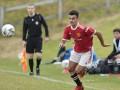 Сын Гиггза дебютировал за юниоров Манчестер Юнайтед