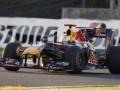 Руководство Red Bull решило не помогать Уэбберу