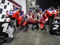 Команда MotoGP Pramac Racing и Ducati продлили сотрудничество на три года