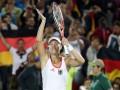 Стали известны финалистки олимпийского теннисного турнира
