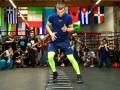 Ломаченко: Если ты не готов умереть на ринге, тебя там не место