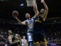 Днепр стал победителем Кубка Украины по баскетболу