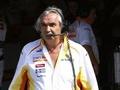 Бриаторе: Шумахер давно думал о возвращении в Формулу-1