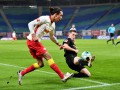 РБ Лейпциг — Боруссия Менхенгладбах 3:2 видео голов и обзор матча