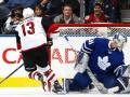НХЛ: Аризона по булиттам переиграла Торонто и другие матчи дня