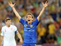 Девич: Я бы никогда в жизни не отказался играть за сборную Украины