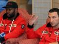 Тренер Владимира Кличко: Ненавижу бои, когда сопернику нечего терять