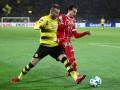 Ярмоленко трижды не смог забить в ворота Баварии