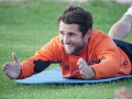 Полузащитник Урала: Верю в то, что могу вернуться в сборную Украины
