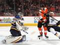 НХЛ: Нэшвилл разгромил Торонто, Филадельфия пропустила три шайбы от Сент-Луиса