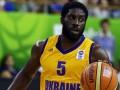 Джетер присоединится к сборной Украины в феврале