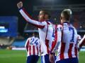 Атлетико в серии пенальти вырывает путевку в 1/4 финала Лиги чемпионов у Байера