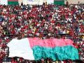 На Мадагаскаре погиб человек во время давки на стадионе