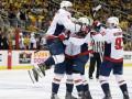 НХЛ: Вашингтон обыграл Питтсбург, Виннипег забросил 7 шайб Нэшвиллу