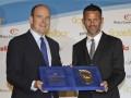 Объявлен список номинантов на премию Golden Foot-2012