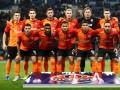 Стала известна заявка Шахтера на плей-офф Лиги Европы