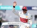 Райкконен - о рекорде по количеству проведенных Гран-при: У меня к этому нулевой интерес