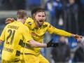 Аталанта – Боруссия Д 1:1 видео голов и обзор матча Лиги Европы