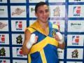Перспективный украинский боксер добыл победу в России