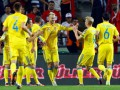 Хорватия - Украина: история противостояний
