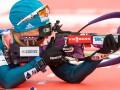 Валентина Семеренко первой из украинок выйдет на старт индивидуальной гонки на ЧМ