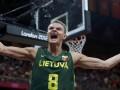 Без пяти минут сенсация. Литва вырвала победу у Туниса