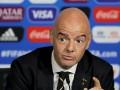 ФИФА требует от властей Ирана допустить женщин на футбольные матчи