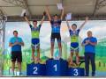 Украинский юниор выиграл чемпионат страны в стиле Тони Мартина